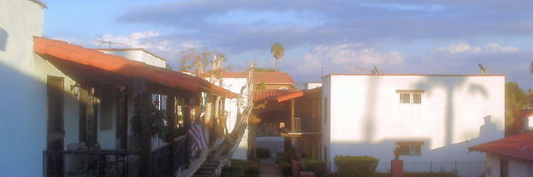 Rancho Yorba Apartments