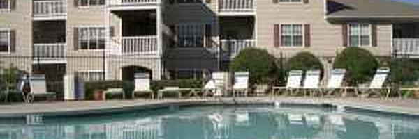 Oakcrest Apartments