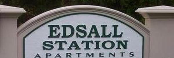 Edsall Station