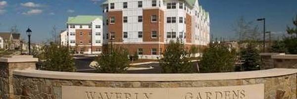 Waverly Gardens Senior Apartments