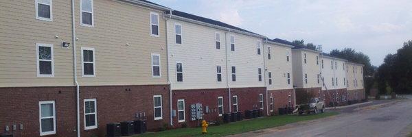 Campus Corner Student Housing