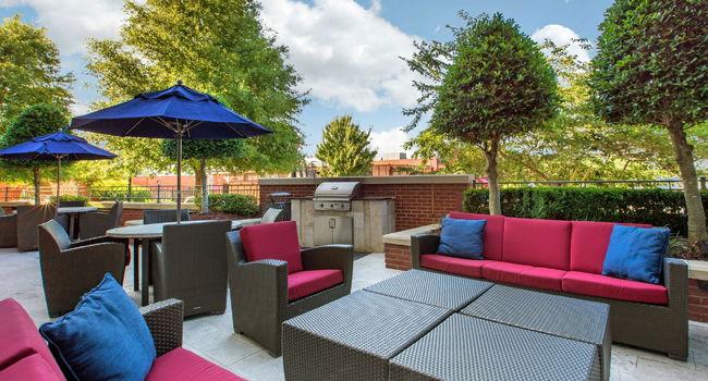 Ashton South End Apartments - 61 Reviews | Charlotte, NC ...