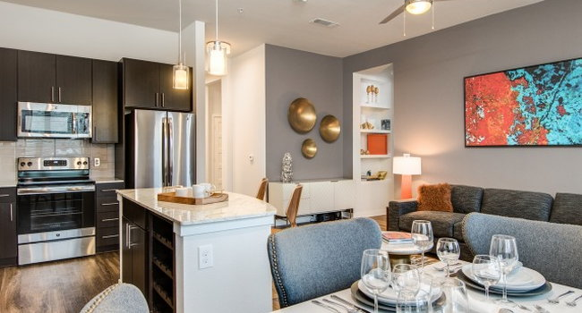 Overture Stone Oak Apartments - 21 Reviews | San Antonio, TX ...