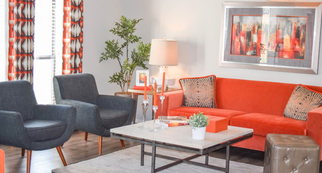 The Park At East Ponce Reviews Stone Mountain GA Apartments - East park coffee table