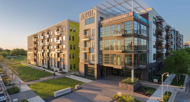 Azul Lakeshore Apartments - 12 Reviews | Austin, TX