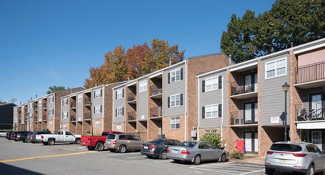 Granite Park 247 Reviews Charlottesville Va