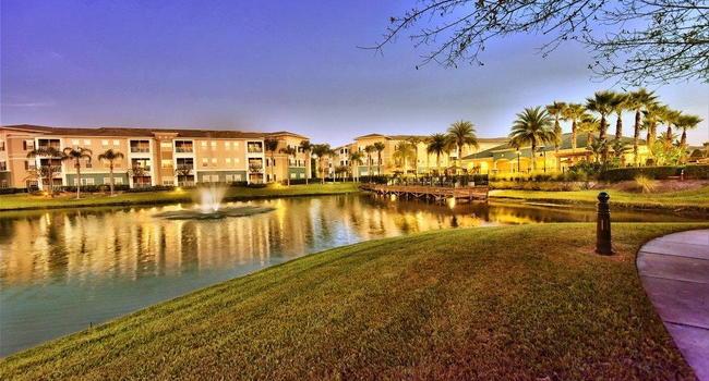 Savannah At Park Central - 166 Reviews | Orlando, FL ...