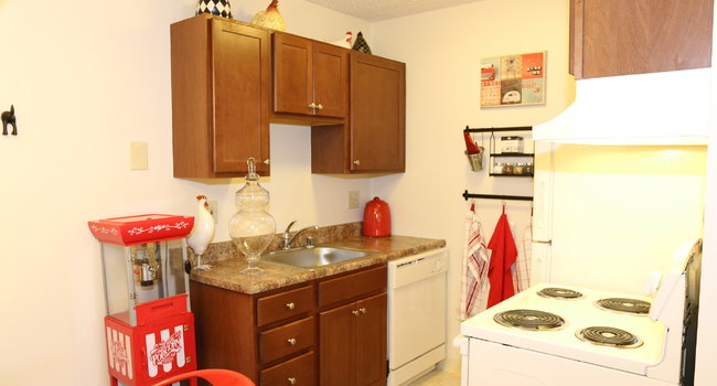 Fox Run Apartments - 121 Reviews | Dayton, OH Apartments ...