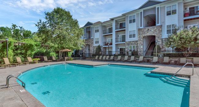 Waterlynn Ridge Apartments - 80 Reviews   Mooresville, NC