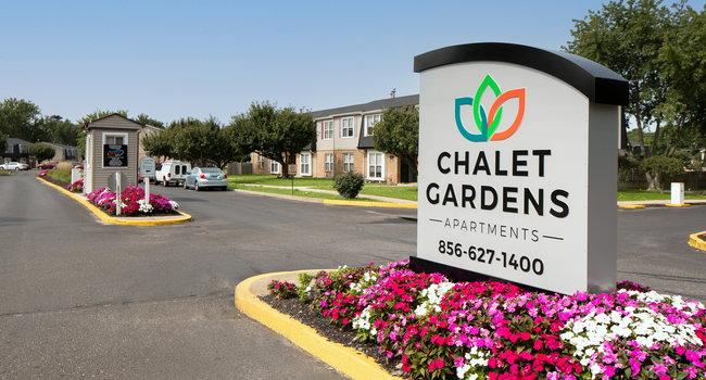 Chalet Gardens - 138 Reviews   Pine Hill, NJ Apartments ...