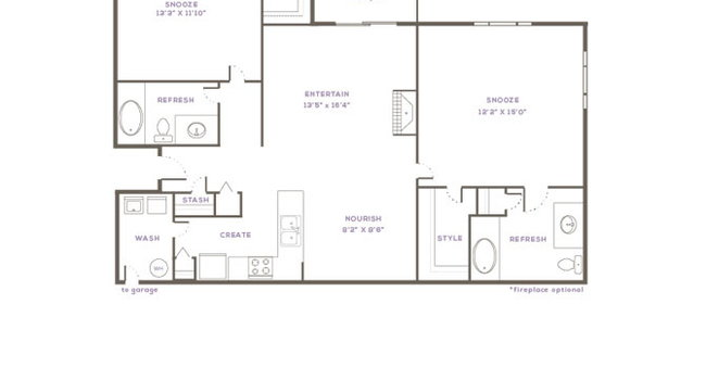 Thornhill Apartments 270 Reviews Raleigh Nc