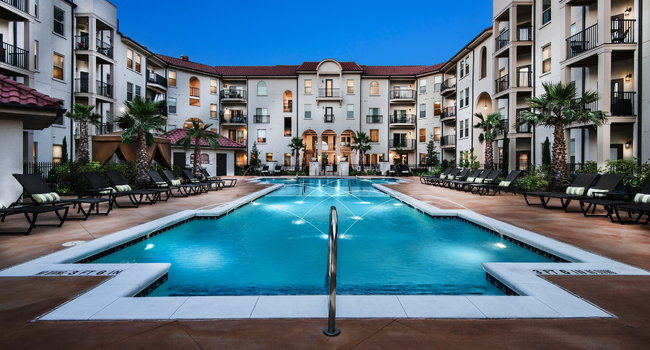 Image Of Two Addison Place Luxury Apartments In Pooler Ga