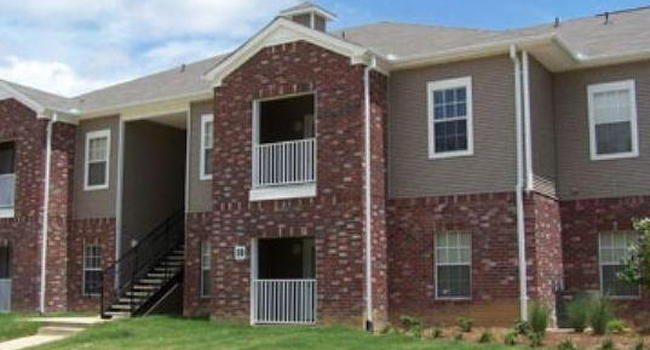 Image of Cameron Park Apartments in Jackson, MS