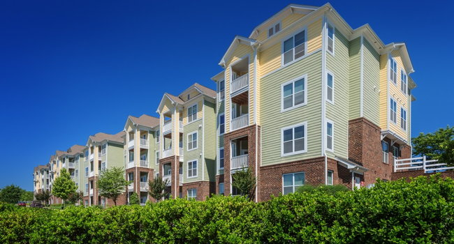 Arwen Vista Apartments Charlotte North Carolina