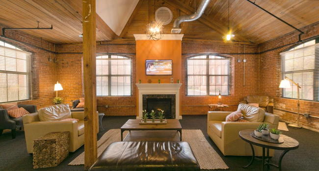 Image Of Lofts At The Mills In Manchester Ct