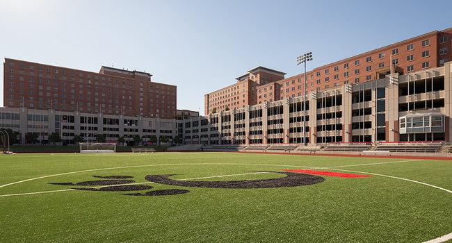 Image Of University Park In Cincinnati Oh