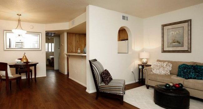 Promontory Apartments - 117 Reviews | Tucson, AZ ...