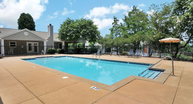 Ashley Woods Apartments 101 Reviews Stockbridge Ga