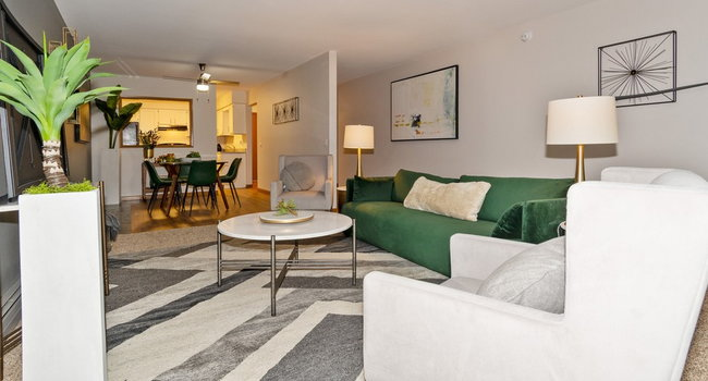 Madison, WI Apartments For