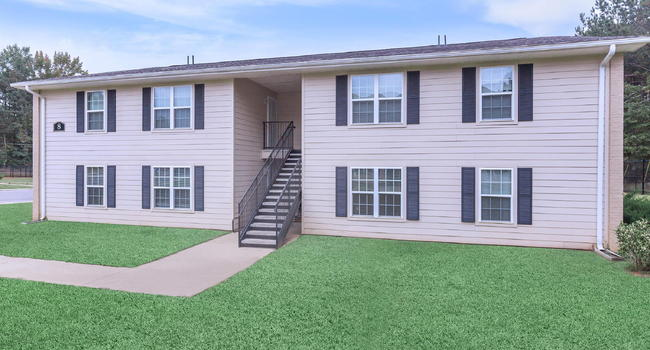 Image of Quail Run Apartments in Quitman, MS