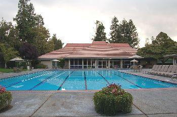 Image Of Spruce Apartments In Sunnyvale Ca