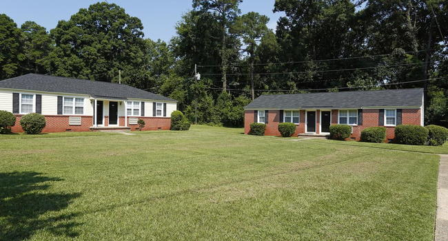 The Cottages On Elm - 118 Reviews | Fayetteville, NC