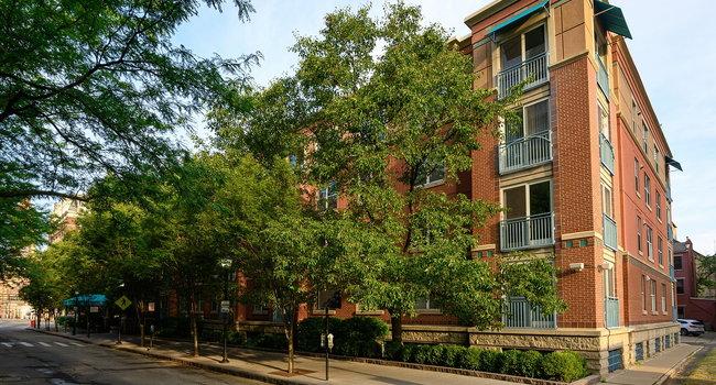 Greenwich on the Park - 48 Reviews | Cincinnati, OH