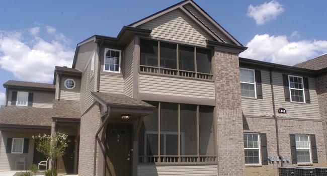 Dakota Ridge - 52 Reviews | Indianapolis, IN Apartments for