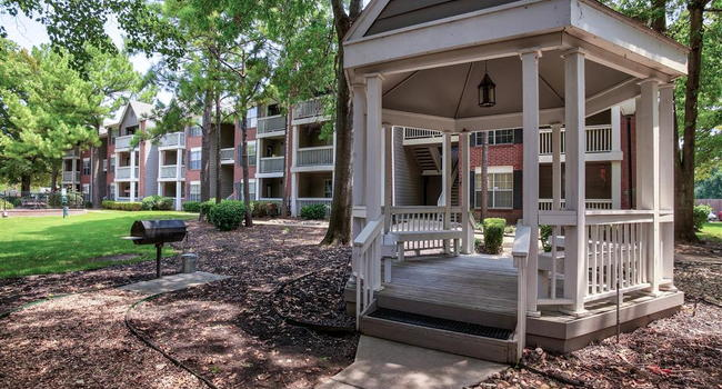 Greenbriar Apartments - 75 Reviews | Tulsa, OK Apartments ...