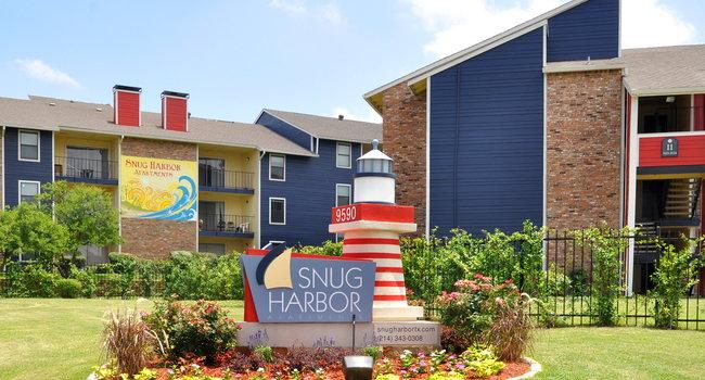 Captivating Image Of Snug Harbor In Dallas, TX