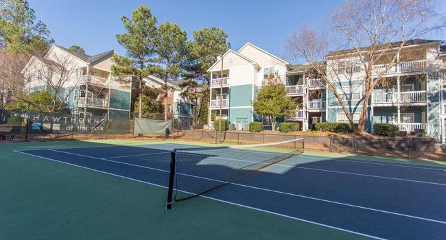 Hawthorne at the Park - 281 Reviews | Greenville, SC