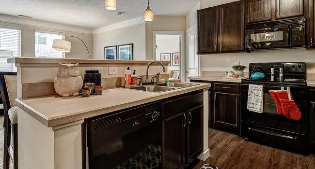 Kenyon Square Apartments - 189 Reviews | Columbus, OH Apartments for