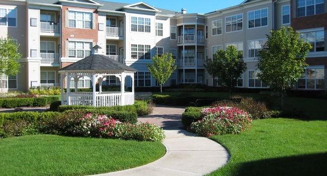 The Highlands at Morris Plains Apartments - 58 Reviews