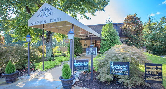 Kingston Pointe - 87 Reviews | Knoxville, TN Apartments for