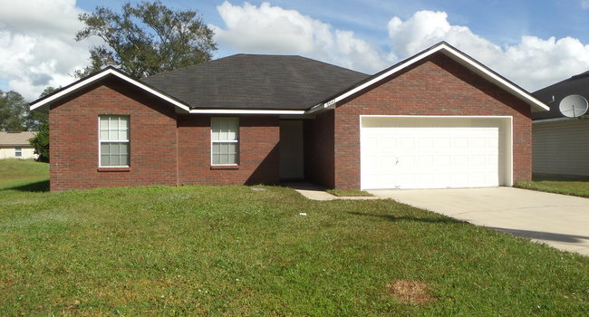Image of 8647 Buttercup St in Jacksonville, FL