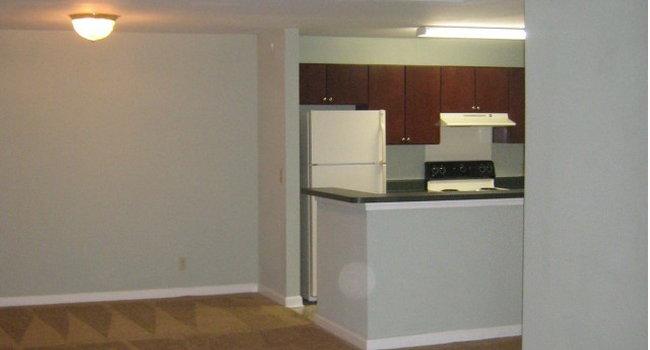 Three Bedroom-Dining Room