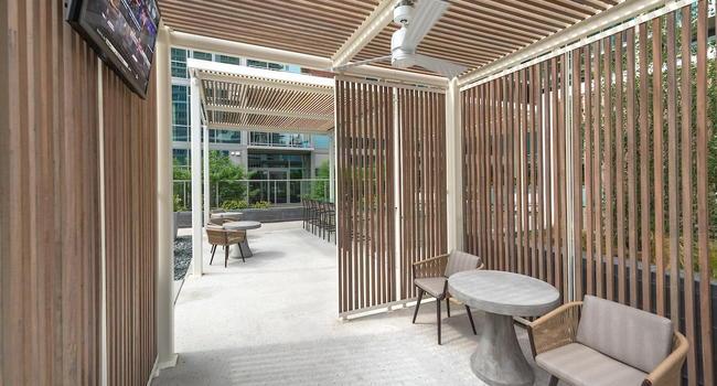 Ascent Victory Park Apartments 32 Reviews Dallas Tx Apartments