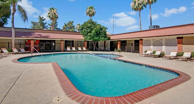 Villas At Cave Creek Apartments Reviews