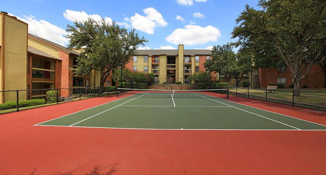 Fort Worth apartments