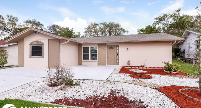 Image of 8104 Juarez Dr in Port Richey, FL
