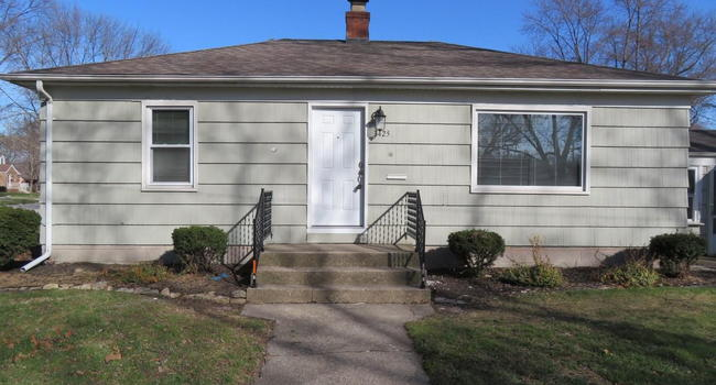 Image of 3425 S. Schultz Dr. in Lansing, IL