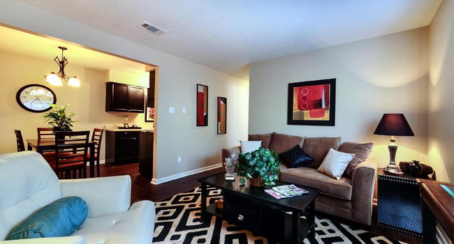 Waterford Apartments - 26 Reviews   Little Rock, AR ...