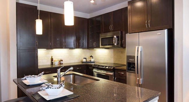 Stainless steel Energy Star® appliances