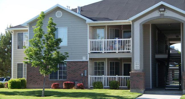 Oakhurst Apartments - 41 Reviews | Orem, UT Apartments for ...