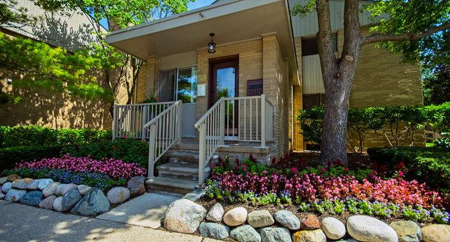 Pine Valley - 25 Reviews   Ann Arbor, MI Apartments for ...