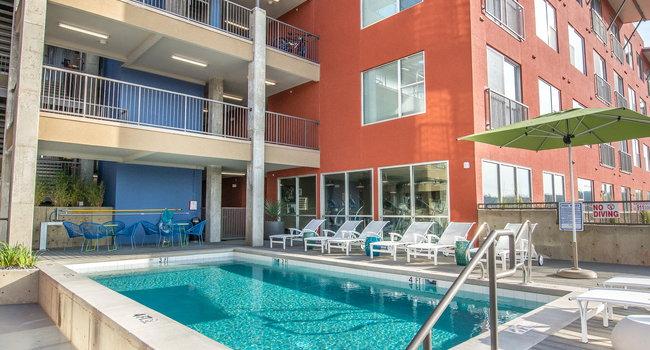 the lofts at sylvan thirty luxury apartments 13 reviews dallas