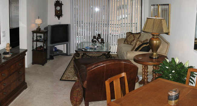 One bedroom apartment - Seville