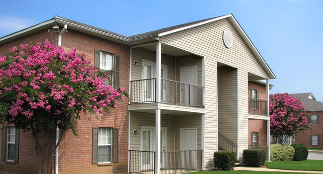 Image of Mallard Creek Apartments in Horn Lake, MS