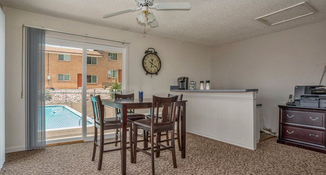 Paloma terrace one bedroom apartment homes 16 reviews - Colorado springs 1 bedroom apartments ...
