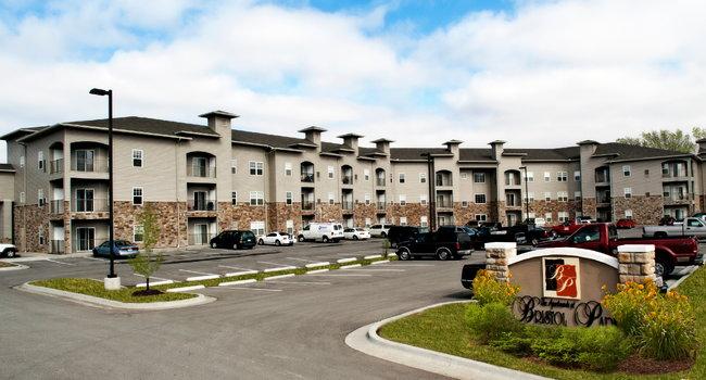 Bristol park apartments 9 reviews grain valley mo - Garden view apartments new brighton mn ...